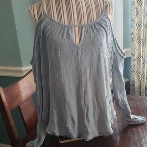 Aeropostale women's blouse sz. M